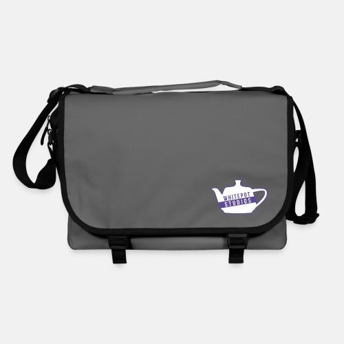 Whitepot Studios Logo - Shoulder Bag