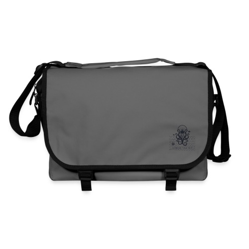 Shirt Blue png - Shoulder Bag