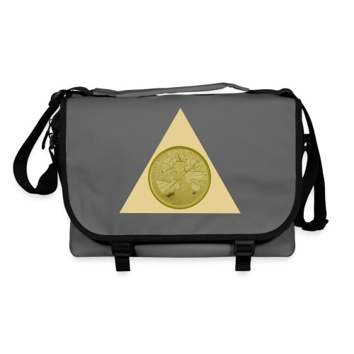 Benji Gold Gold Mining St - Shoulder Bag