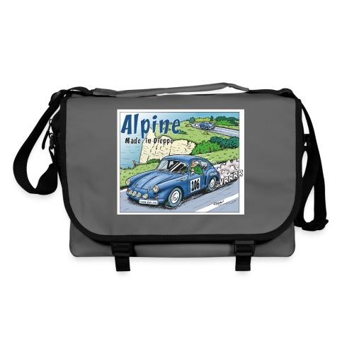 Polete en Alpine 106 - Sac à bandoulière