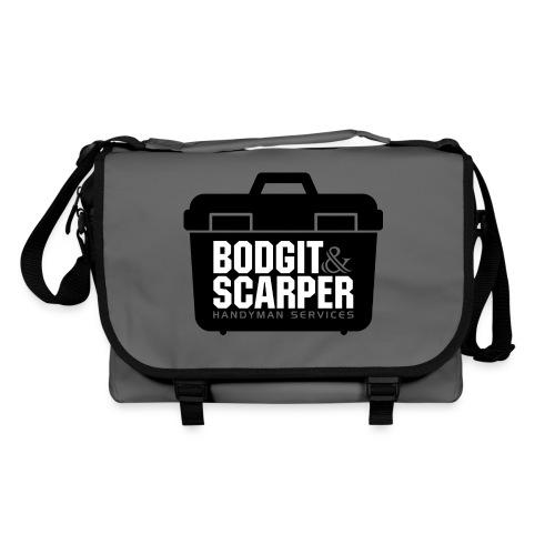 Bodgit & Scarper - Shoulder Bag