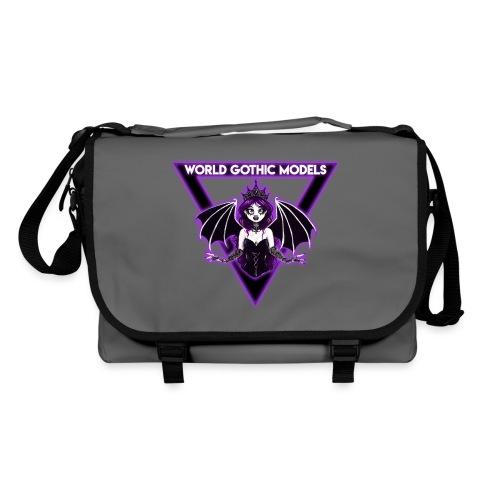 WGM Goth Queen 2021 Merch - Shoulder Bag