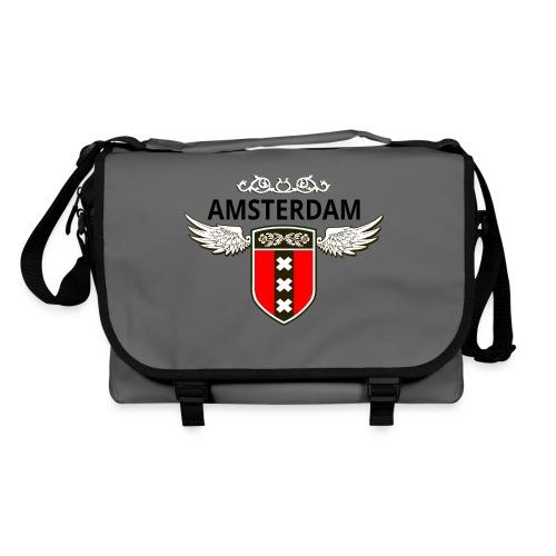 Amsterdam Netherlands - Umhängetasche