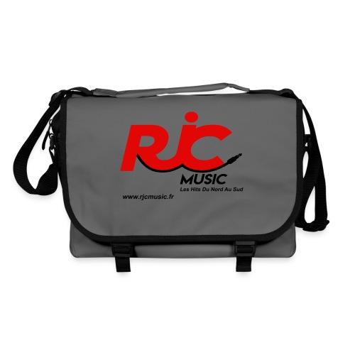 RJC Music avec site - Sac à bandoulière