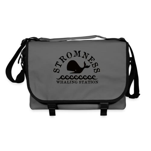 Sromness Whaling Station - Shoulder Bag