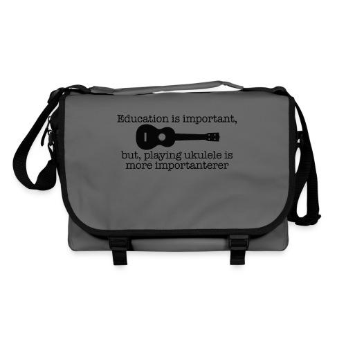 Important Ukulele - Shoulder Bag