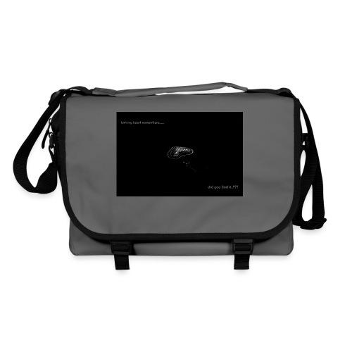 Lost Ma Heart - Shoulder Bag