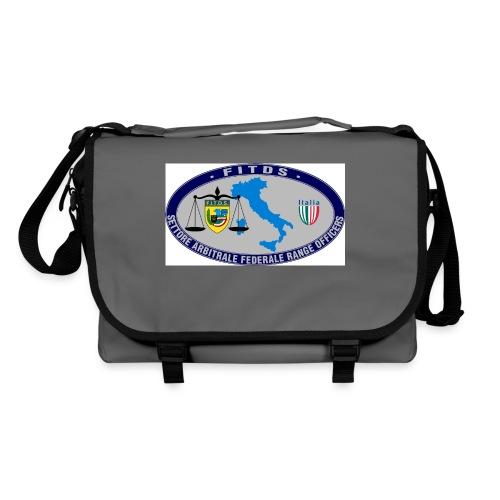 Logo SAFRO - Tracolla