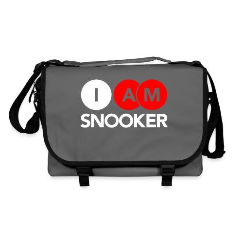 I AM SNOOKER - Shoulder Bag
