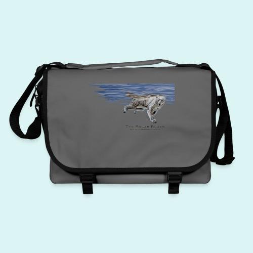 Polar-Blues-SpSh - Shoulder Bag