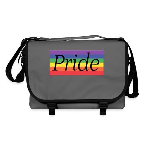 Pride | Regenbogen | LGBT - Umhängetasche