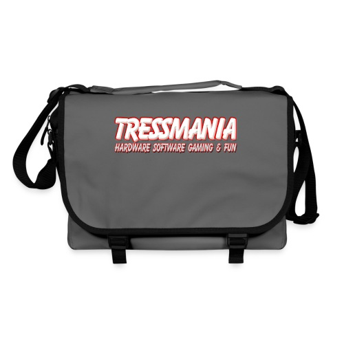 Tres Mania Logo - Shoulder Bag