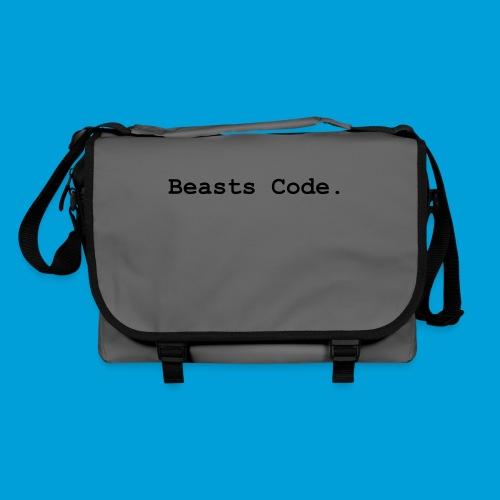 Beasts Code. - Shoulder Bag