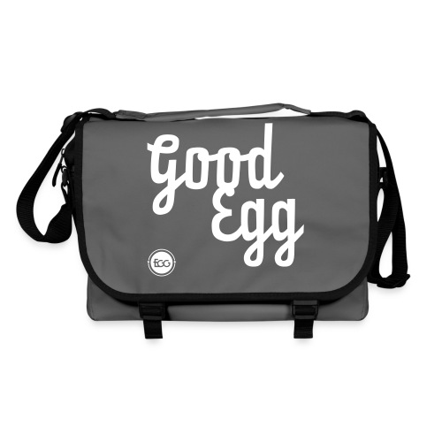 'Good Egg' - Shoulder Bag