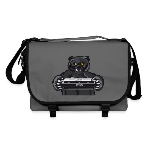 SEYDEL_1847Low_Bear_trans - Shoulder Bag