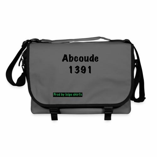 Abcoude post code merk - Schoudertas