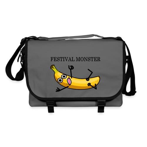 Festival Banane - Umhängetasche
