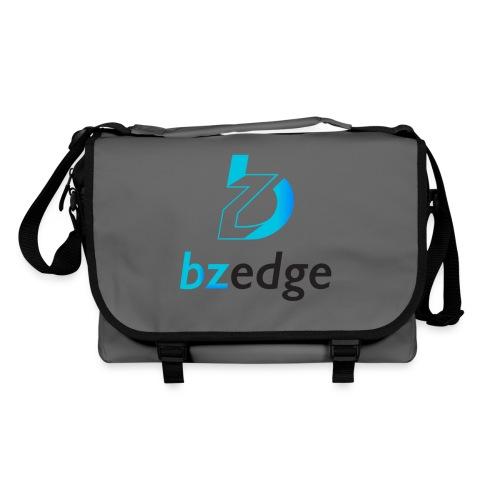 BZEdge Cutting Edge Crypto - Shoulder Bag
