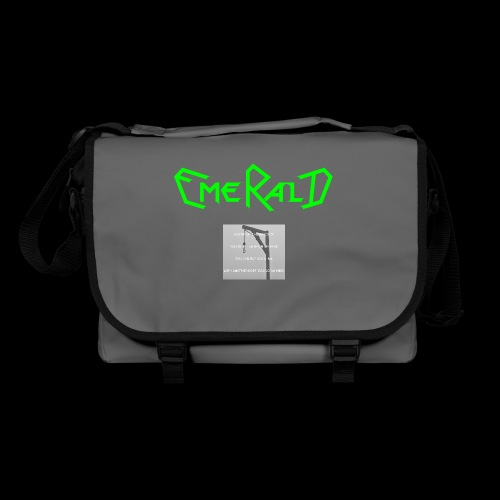 Emerald - Umhängetasche