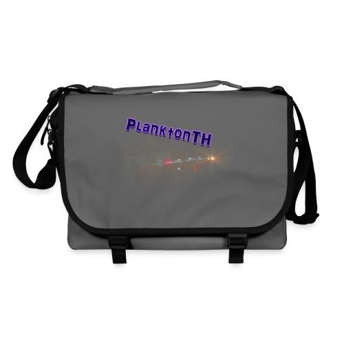 PlanktonTH, Lens Flare - Olkalaukku