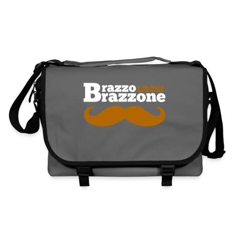 Brazzo Retro Shirt - Umhängetasche
