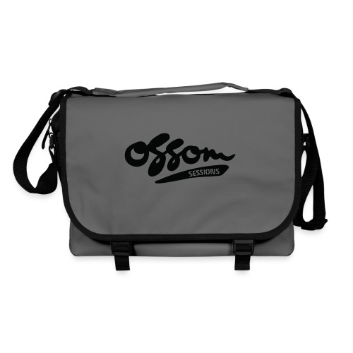 Ossom Sessions - Shoulder Bag