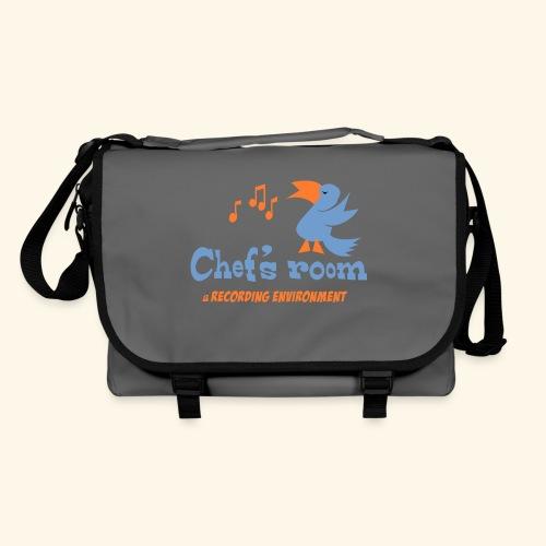 chefs room - Olkalaukku