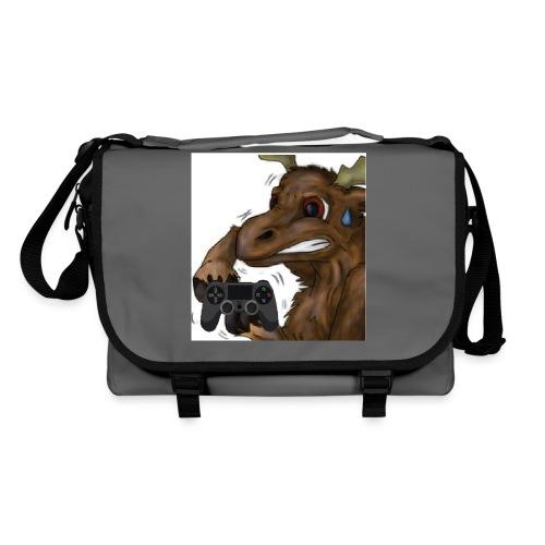 Bigger moose png - Shoulder Bag