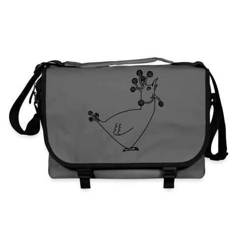 Cosmic Chicken - Shoulder Bag