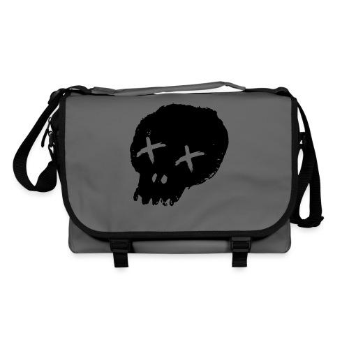blackskulllogo png - Shoulder Bag