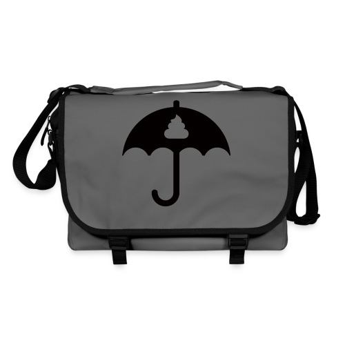Shit icon Black png - Shoulder Bag