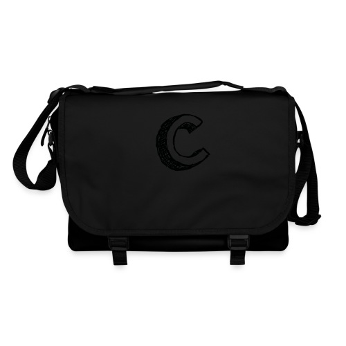 Cray MausPad - Umhängetasche