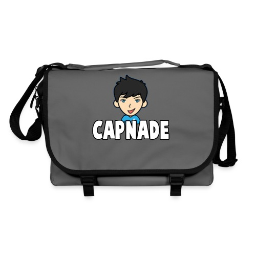 Basic Capnade's Products - Shoulder Bag