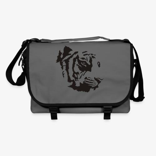 Tiger head - Sac à bandoulière