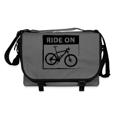 Ride On MTB 1 Color - Umhängetasche
