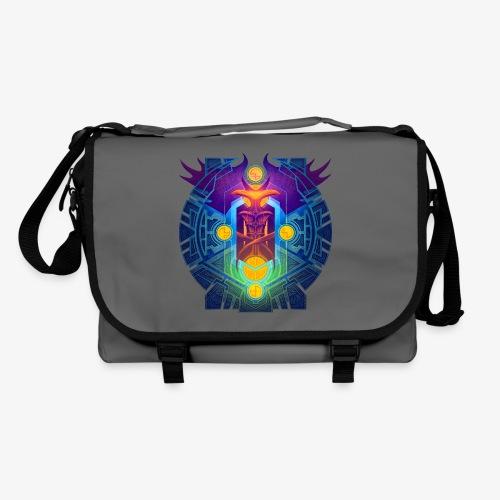 Carbon - Shoulder Bag