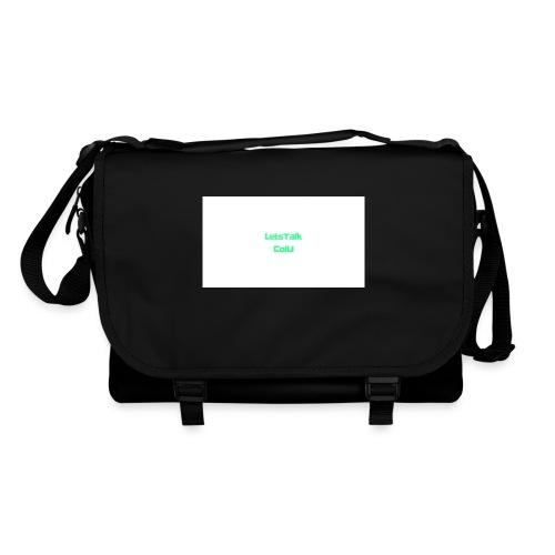 LetsTalk ColU - Shoulder Bag