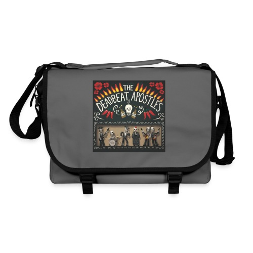 The Deadbeat Apostles - Shoulder Bag