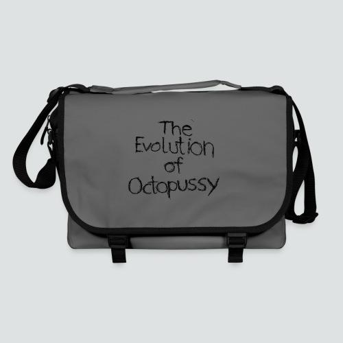 Evoctopussy png - Umhängetasche