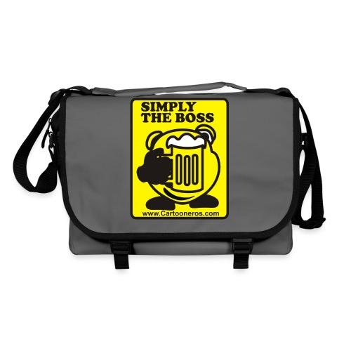 Simply the Boss - Shoulder Bag