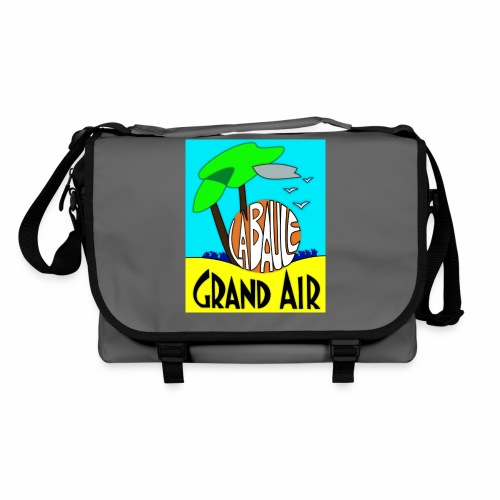 Grand-Air - Sac à bandoulière