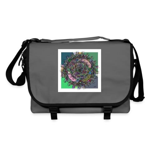 WorldAround 150220 ds. A + - Shoulder Bag