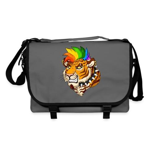 Punk Tiger - Torba na ramię