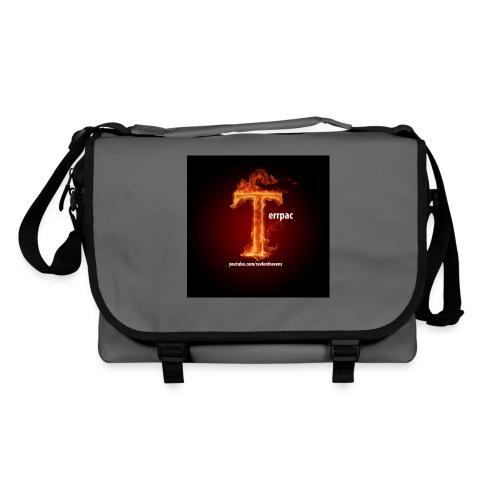 black t shirts terrpac - Shoulder Bag