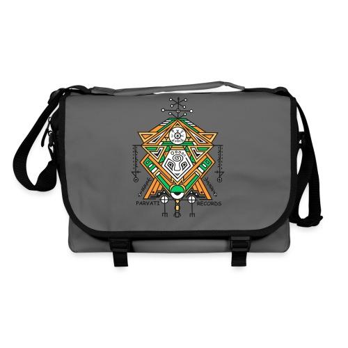 Parvati Records Vegvísir - Shoulder Bag