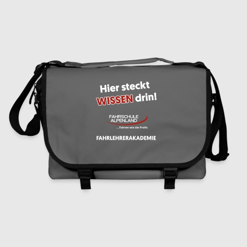 rucksack - Umhängetasche