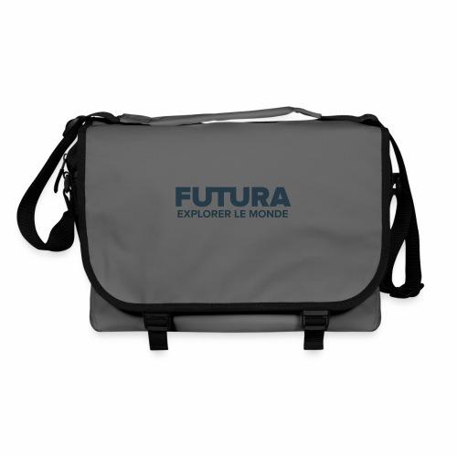 Futura Explorer le monde - Sac à bandoulière