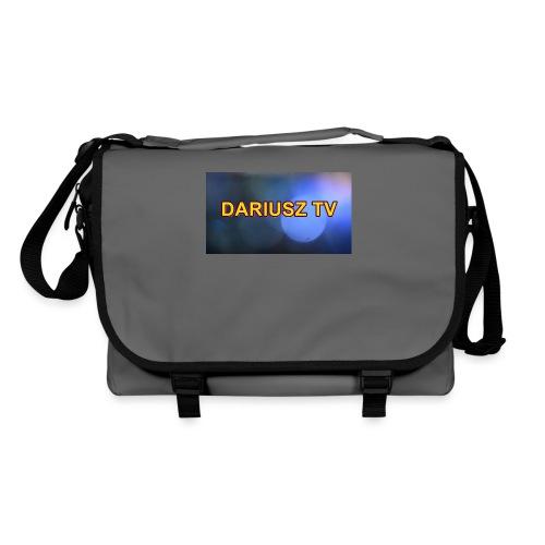 DARIUSZ TV - Torba na ramię
