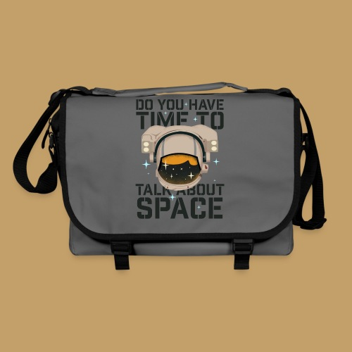 Time for Space - Torba na ramię