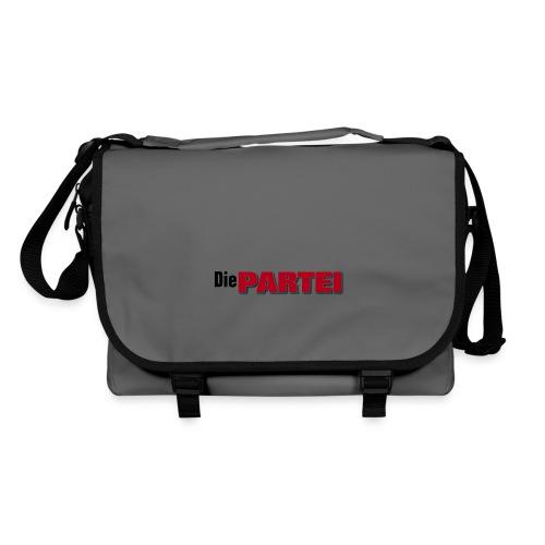 DiePARTEI Logo png - Umhängetasche